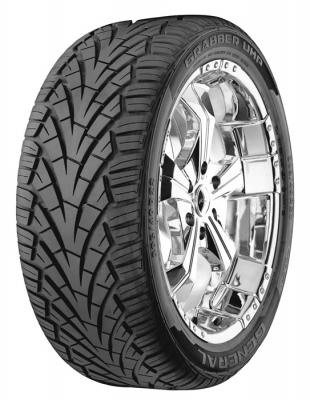 Grabber UHP Tires